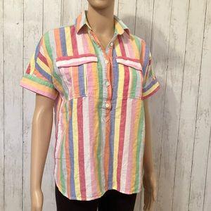 J. Crew Summer Shirt